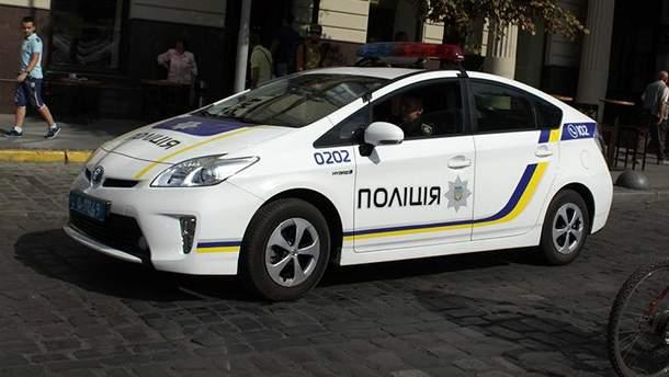 Национальная полиция перейдет на электронные постановления