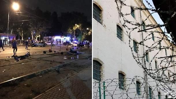 Главные новости 8 сентября в Украине и мире: в Одессе произошло громкое ДТП беглеца-убийцу из Лукьяновского СИЗО нашли