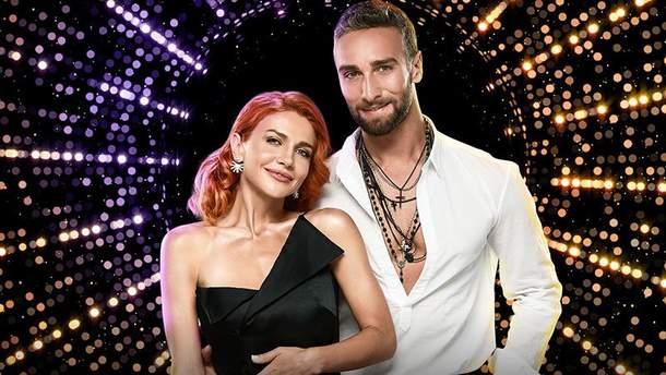 Танці з зірками 2018: травма Іраклі Макацарії