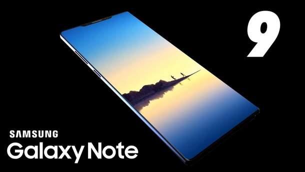 Samsung Galaxy Note 9: користувачі скаржаться на проблеми динаміку
