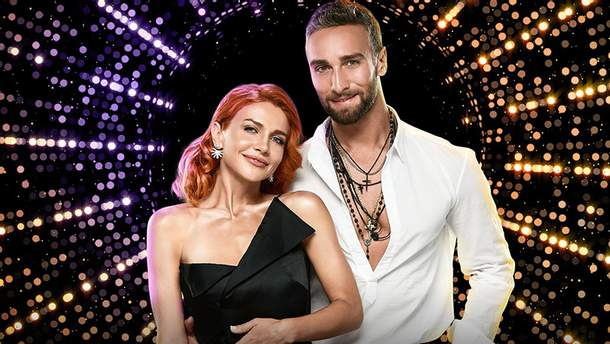 Танцы со звездами 2018: травма Иракли Макацарии