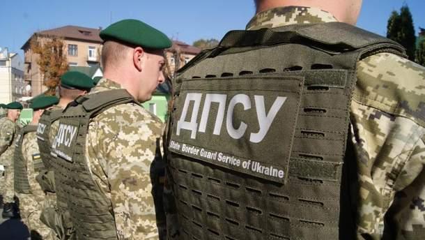 Химвыброс в Крыму: 5 украинских пограничников попали в больницу