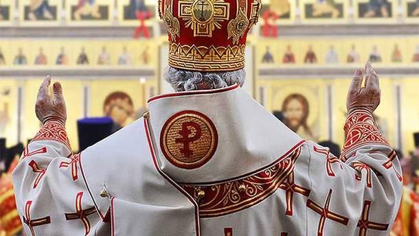 В РПЦ запанікували через ще один крок до надання автокефалії українській церкві