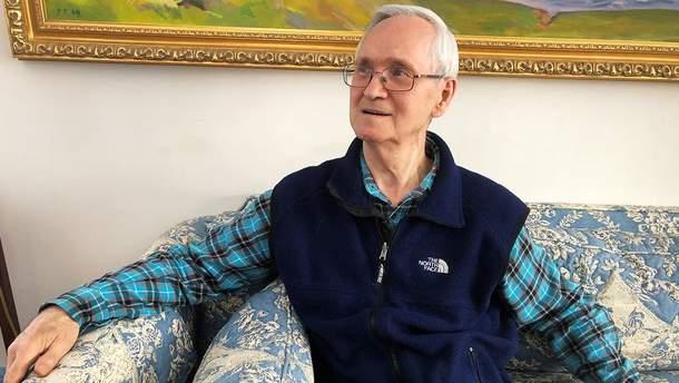 Віл Мірзаянов повідомив, що у нього виявили рак простати останньої стадії