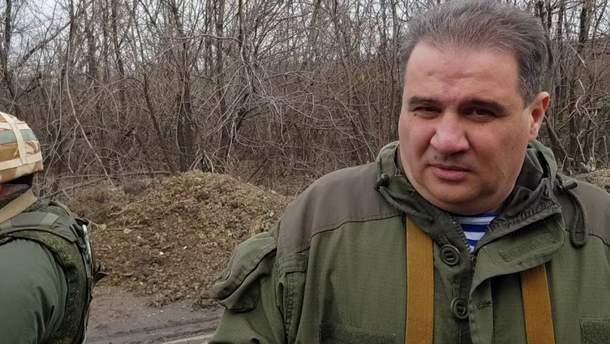 """Колишнього """"міністра доходів і зборів """"ДНР"""" Тимофеєва почали звинувачувати у незаконному привласненні багатьох підприємств"""
