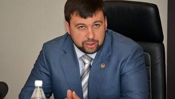 Що зміниться на окупованому Донбасі після призначення Пушиліна ватажком бойовиків