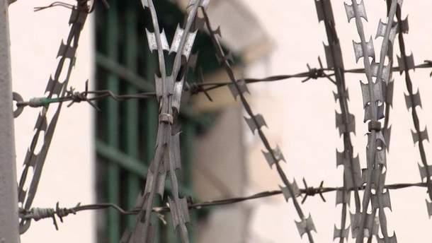 Вбивцю-втікача із Лук'янівського СІЗО знайшли на території ізолятора: несподівані деталі