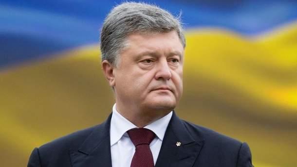 Порошенко зробив нову заяву про євроінтеграцію України