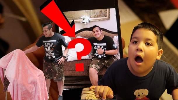 Дети превращаются в невидимок: коварный флешмоб Invisible Сhallenge набирает популярность в сети