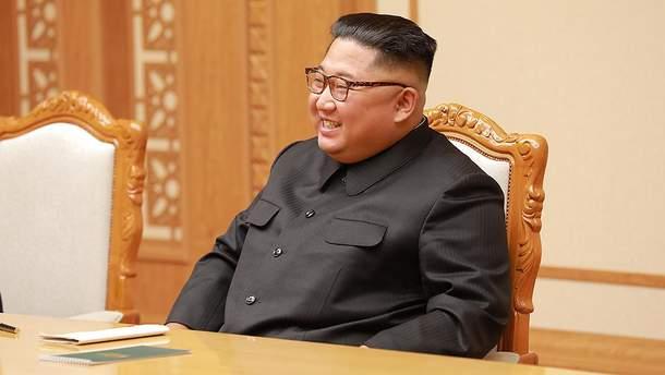 Ким Чен Ын заявил о готовности встретиться с Путиным