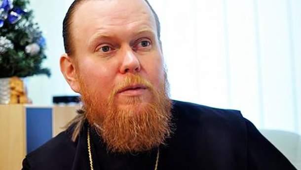 Євстратій Зоря прокоменутвав критику РПЦ щодо майбутньої автокефалії УПЦ