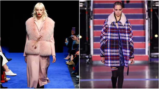 Тиждень моди в Лондоні повністю відмовиться від хутра