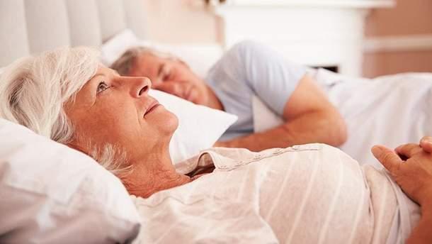 Дневная сонливость может свидетельствовать о болезни Альцгеймера