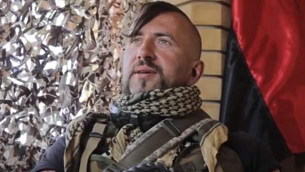 Василий Слипак погиб в русско-украинской войне от вражеской пули