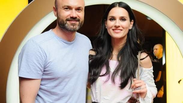 Маша Єфросиніна і Тимур Хромаєв