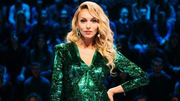 Танці з зірками 2018: Оля Полякова