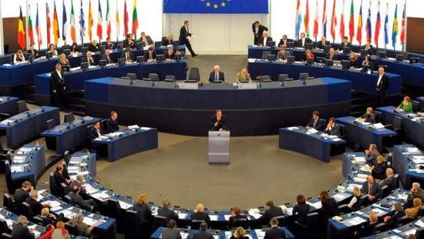 Европарламент проголосовал завведение санкций против Венгрии