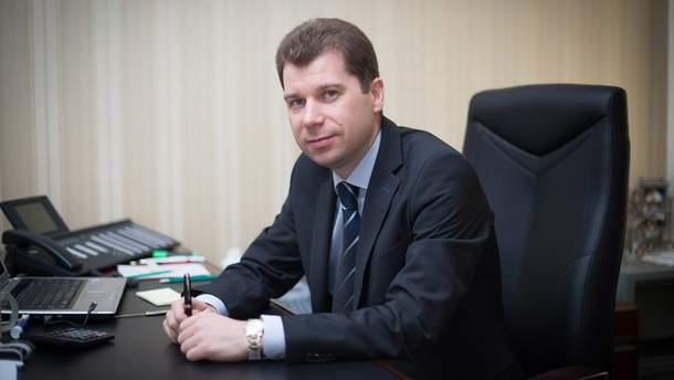 Роман Марченко