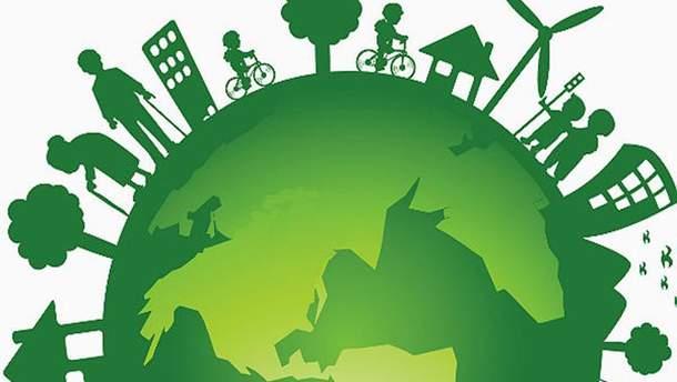 Екологічні проекти
