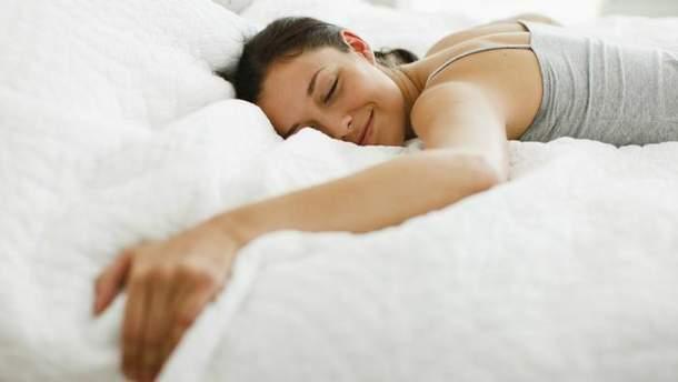Почему тело содрогается перед сном