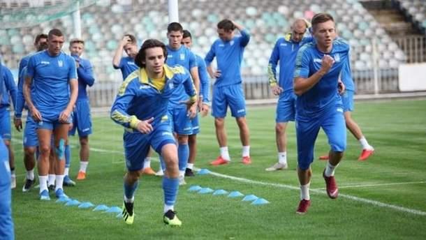 Україна – Андорра: анонс і прогноз матчу