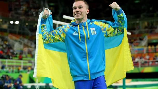 Олег Верняев возобновил выступления на соревнованиях после операций