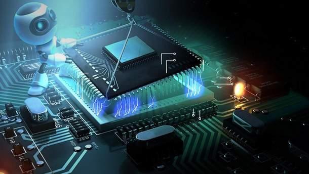 Intel придбала компанію NetSpeed Systems