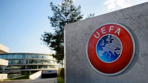 УЕФА введет еще один турнир для клубов