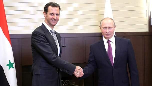 """США можуть влаштувати для Росії """"тотальну економічну ізоляцію"""" у випадку атаки на Ідліб"""