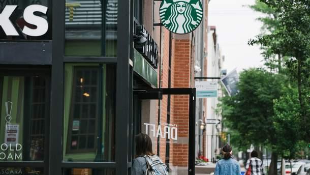 Стало відомо, чому Starbucks відмовився заходити в Україну