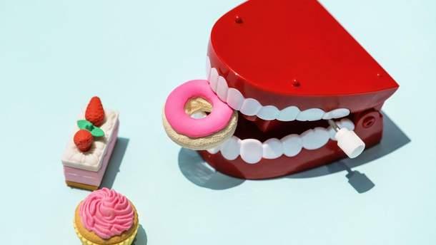 Чотири популярні міфи про зуби мудрості