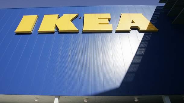 IKEA откроет магазин в Киеве в 2019 году