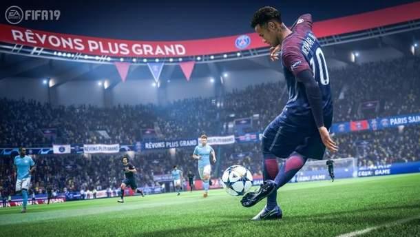 FIFA 19: системні вимоги, дата виходу