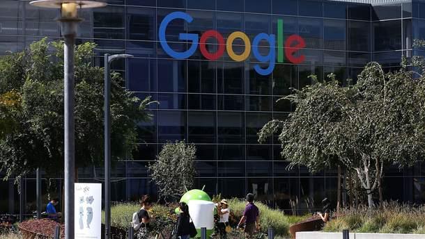 Історія успіху компанії Google