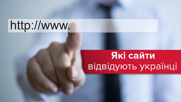 """Заборонена соцмережа """"Вконтакте"""" четверта за відвідуваністю в Україні"""