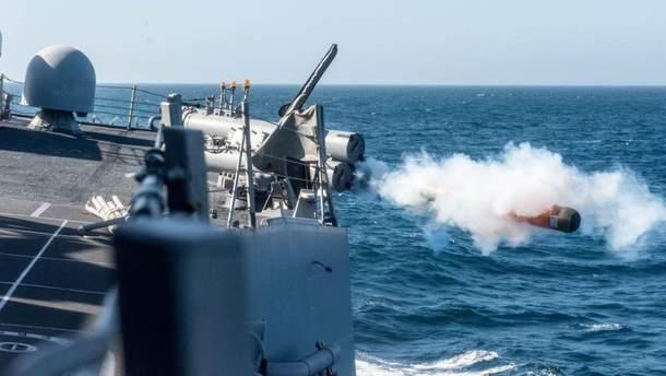 Как оружие из США нужно Украине для защиты своего Черноморского побережья?
