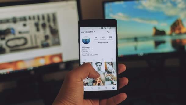 В Instagram тестують функцію позначення людей на відео