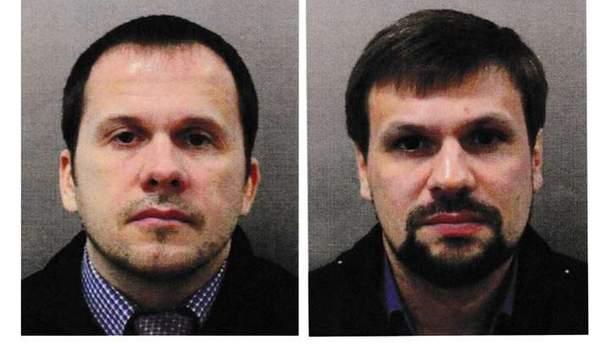 Путин заявил, что в России нашли подозреваемых в отравлении Скрипалей