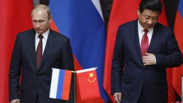 Зростання впливу Росії і Китаю у світі загрожує посиленням екстремізму