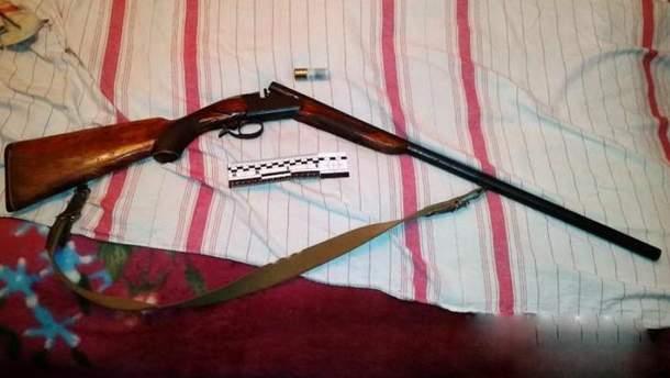 На Закарпатті чоловік стріляв з рушниці в працівників обленерго