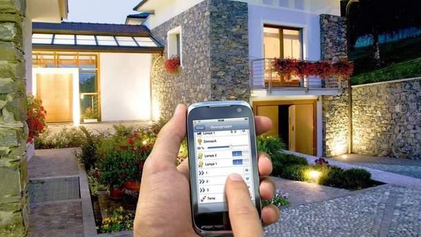 """Пристрої для """"розумного будинку"""" стали значно популярнішими"""