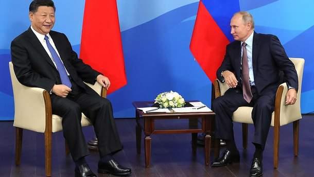 Чи зможуть Росія та Китай спільно протидіяти  торговельній політиці США?