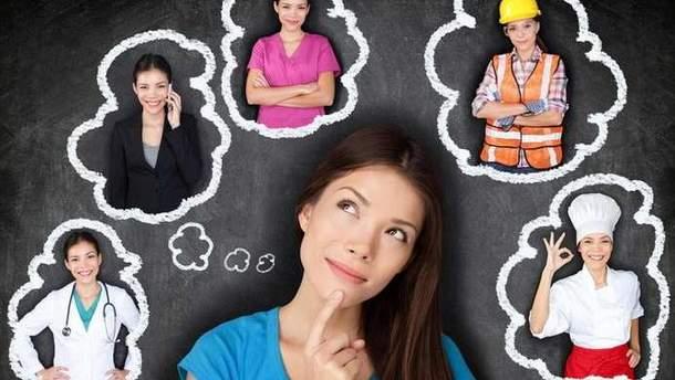 Женщин каких профессий выбирают мужчины в Tinder