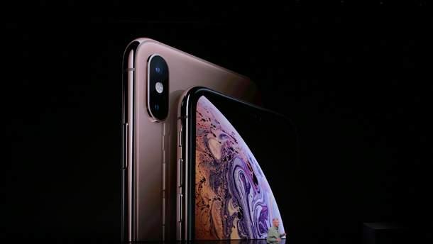 iPhone XS та iPhone XS Max: огляд новинок