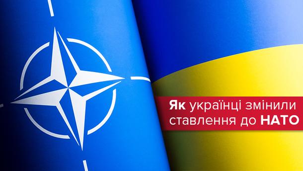67% проти 15%: прихильників НАТО стало більше в Україні