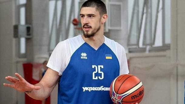 Алексей Лень впервые сыграет за сборную Украины