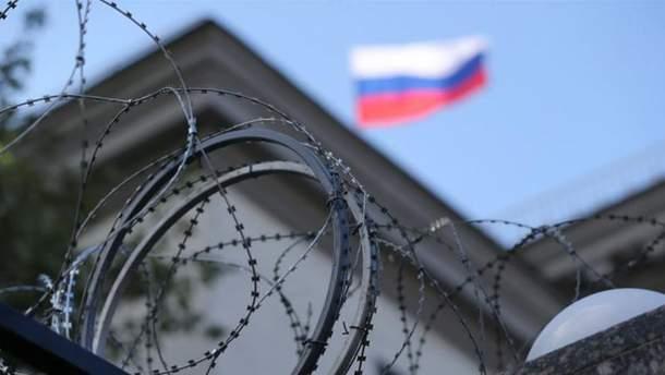 Європа продовжила санкції проти Росії