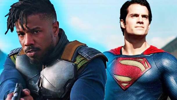 """Більше не """"Супермен"""": Генрі Кавілла хочуть звільнити з фільму, – ЗМІ"""