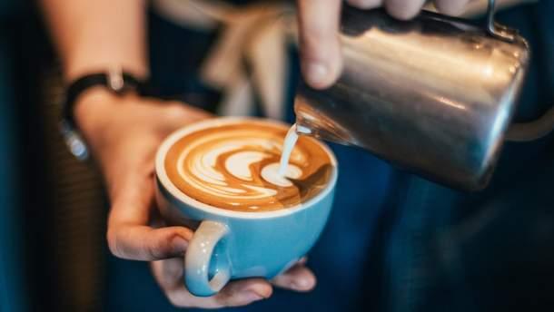 Ученые назвали еще одно полезное свойство кофе