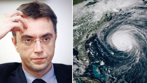 """Головні новини 13 вересня в Україні та світі: справа Омеляна, на США насувається страхітлива """"Флоренс"""""""